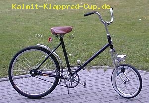 dezember 2006 kalmit klapprad cup. Black Bedroom Furniture Sets. Home Design Ideas