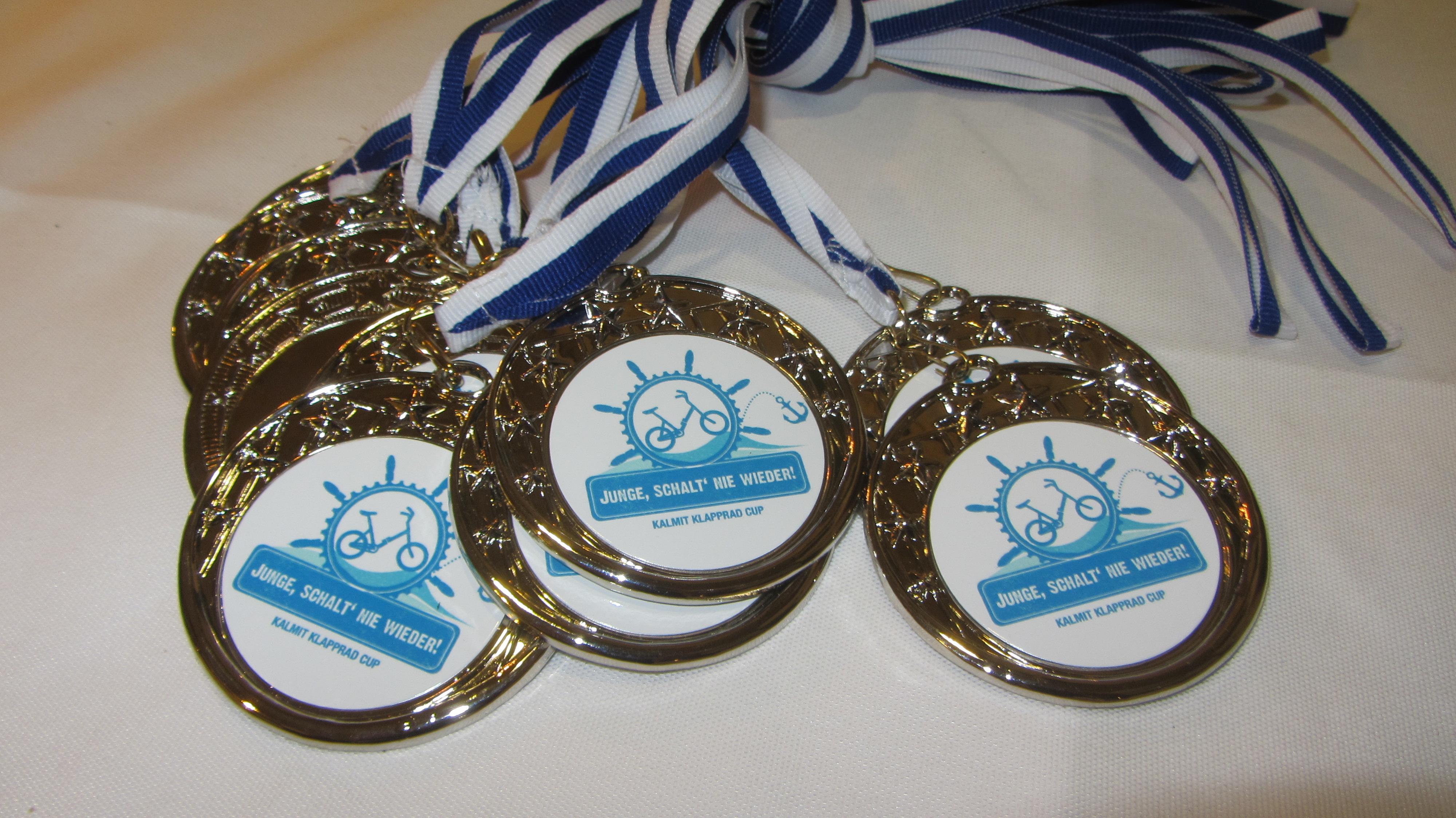 Medaillen für die Kinder IMG_3491