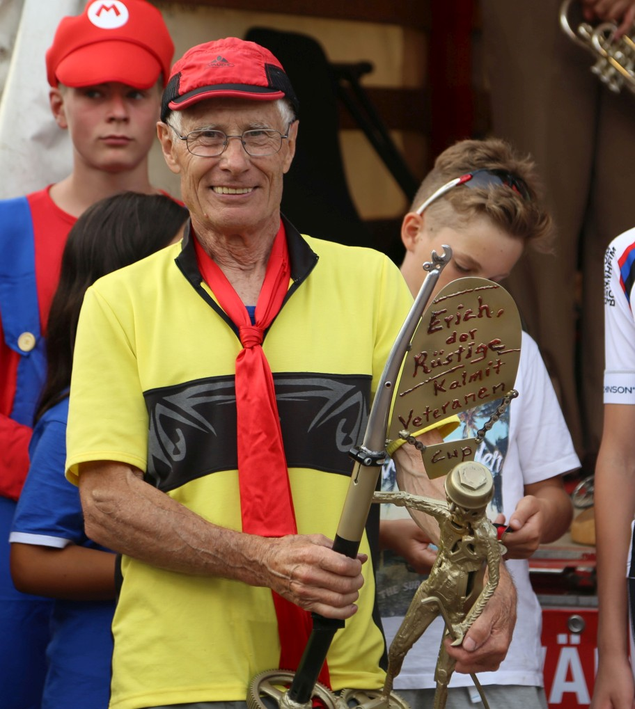Kalmit-Klapprad-Cup 2016 Fotos: Ute Herzog