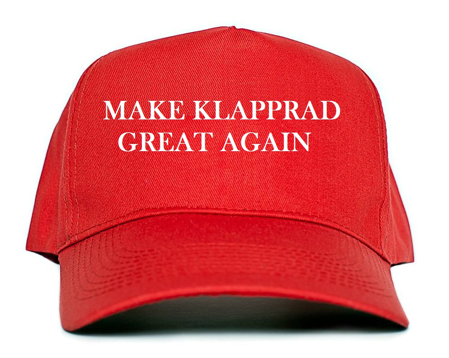 make-klapprad-great-again