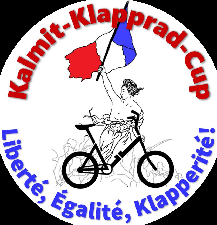 Kalmit-Klapprad-Cup